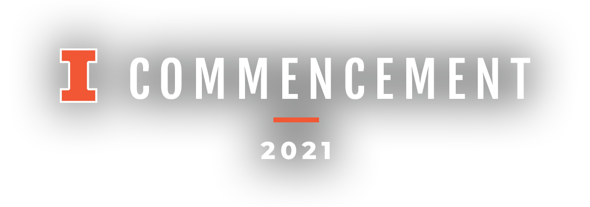 University of Illinois 2020 Commencement